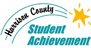 Harrison County Student Acheivement Logo