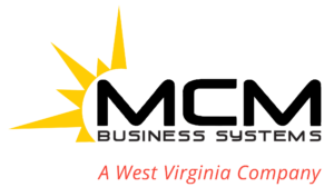 MCM Business Systems Logo
